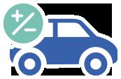 Evaluation de restitution de véhicule